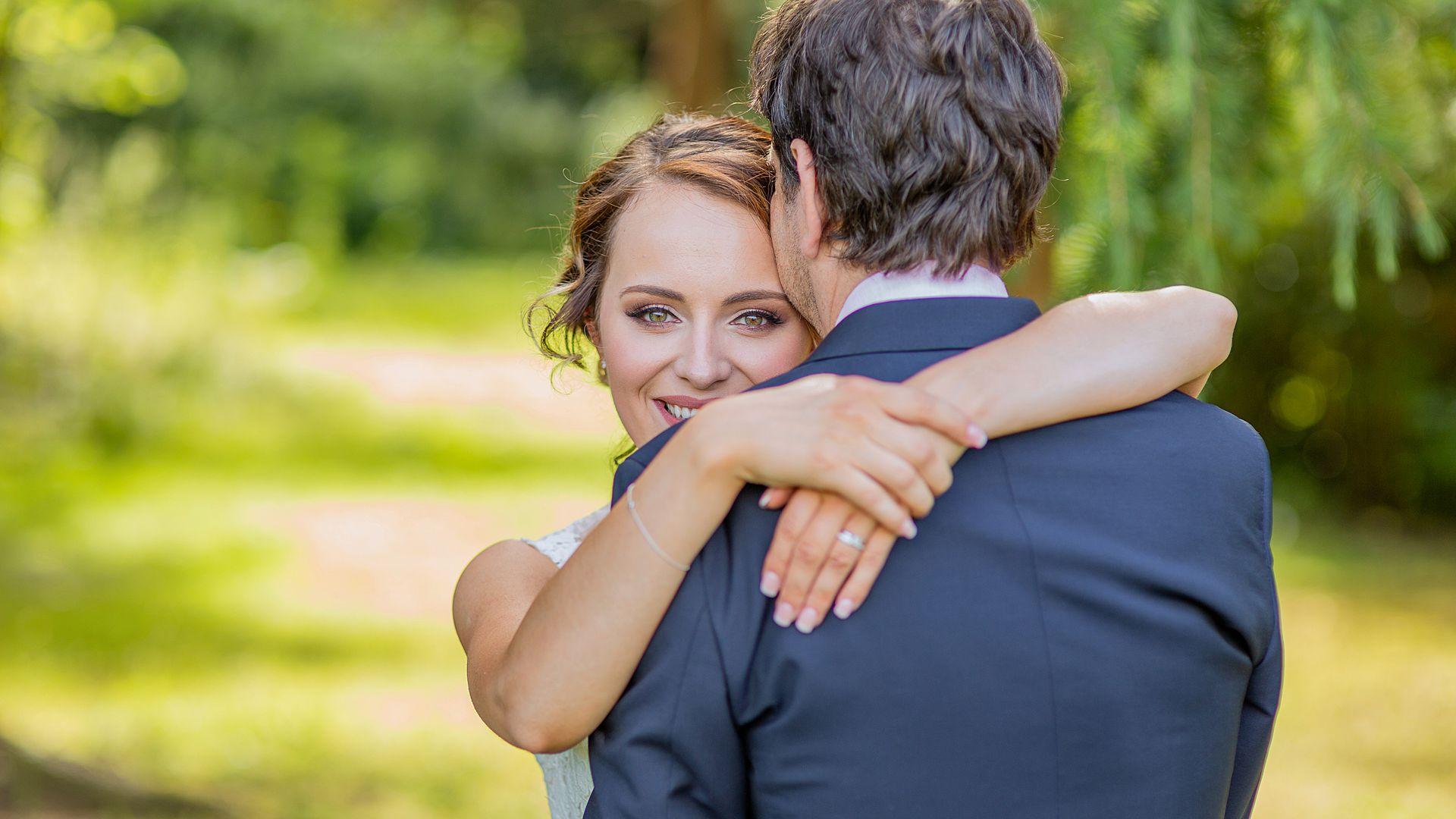 melville castle wedding photography