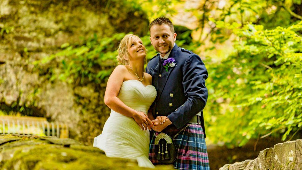 the hermitage wedding